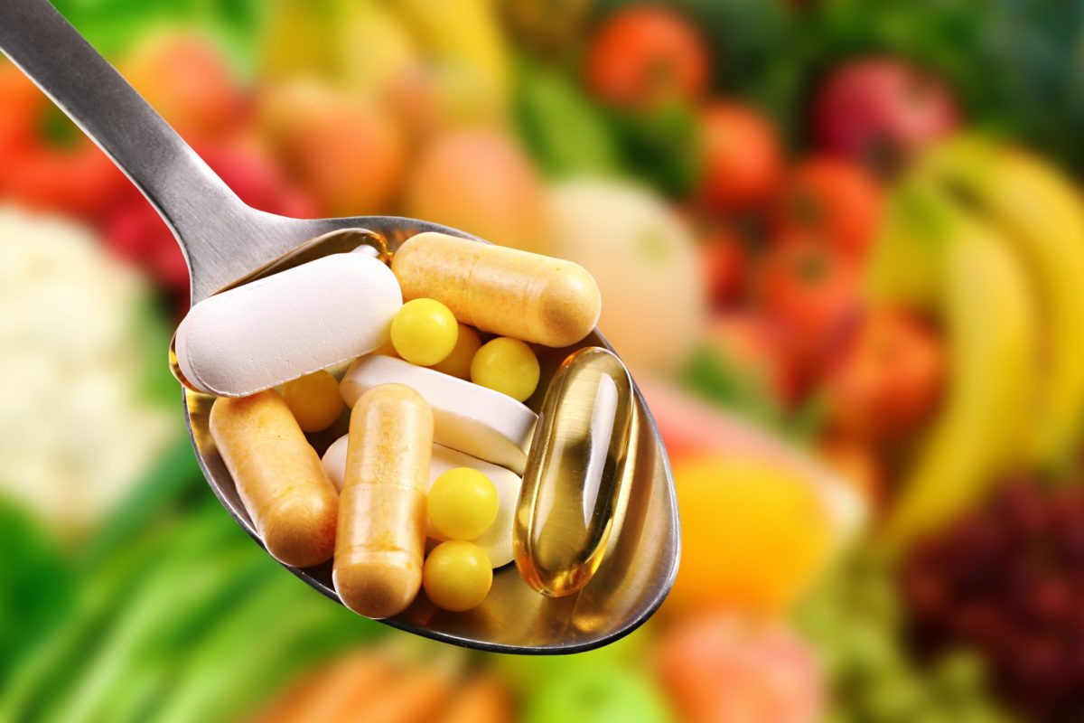 6 Supplements Everyone Should Be Taking