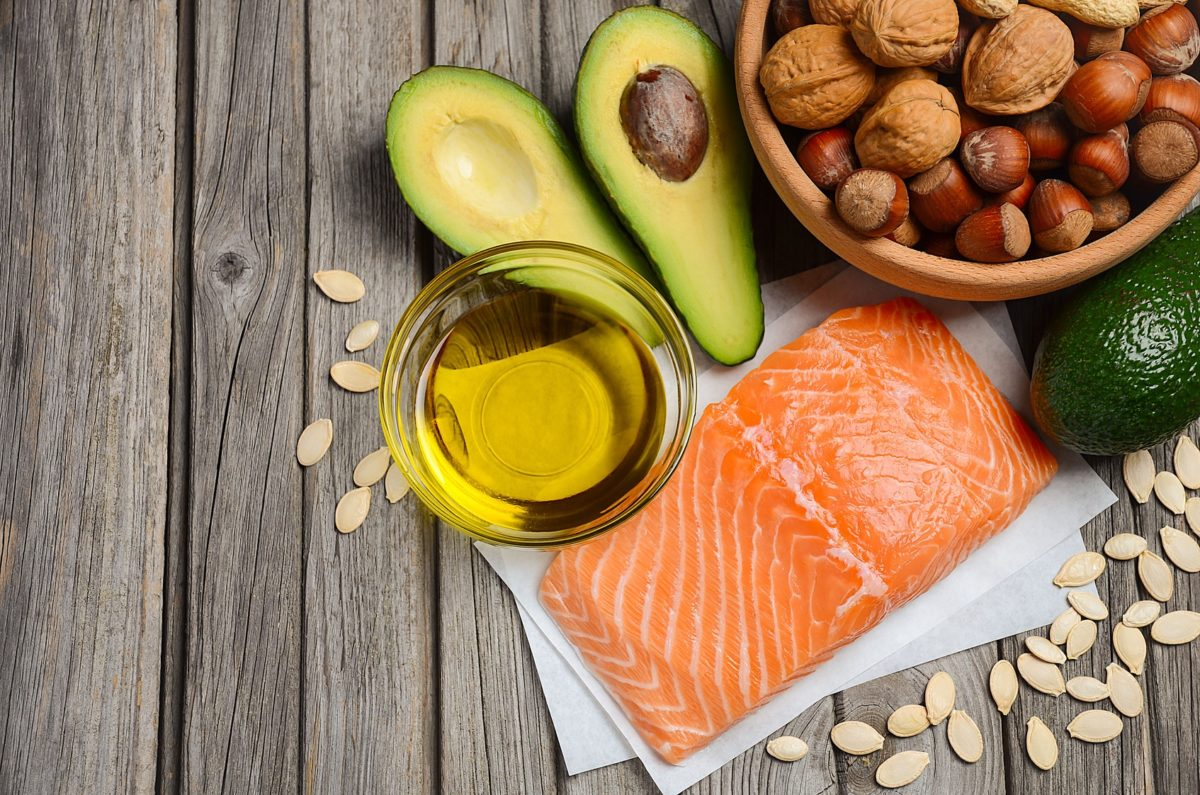 6 Types of Fats That Are Actually Good for You