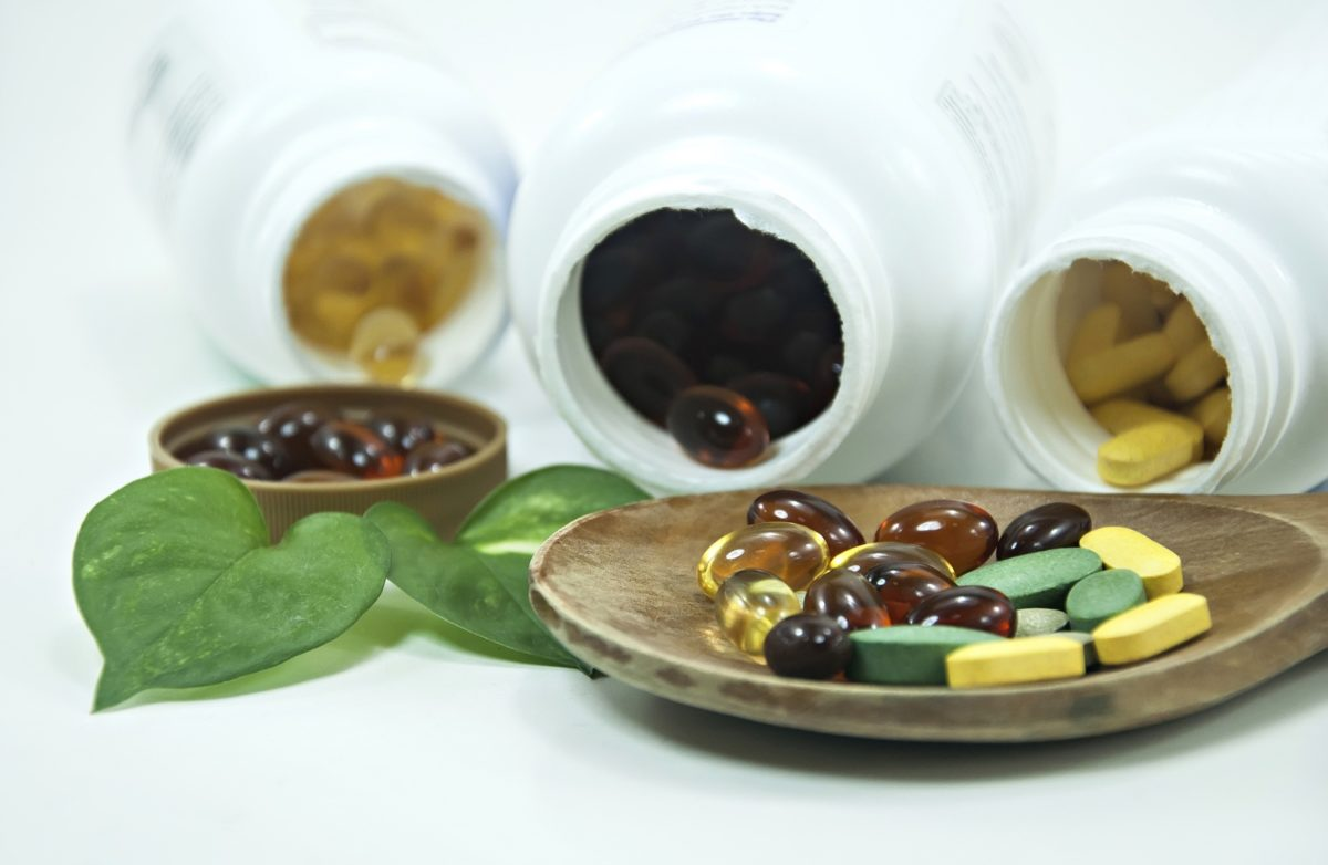5 Best Supplements to Support Your Immune System