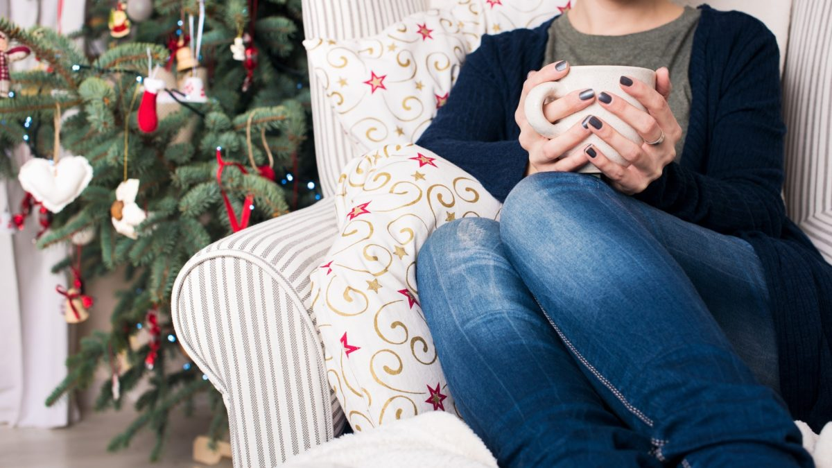 5 Ways to Lessen Your Holiday Stress Right Now